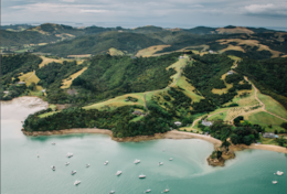 waiheke coastal walks from your doorstep