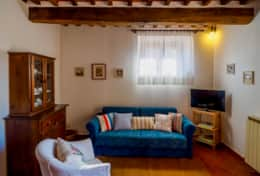 Trasimeno Pirate, apartment  Capannina