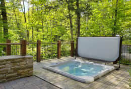 Tremblant Prestige luxury chalet rental (3)