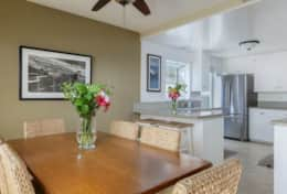 Dining Room- Lower Unit