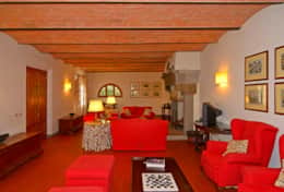 Holiday rental - Volterra - Santangiolo (45)