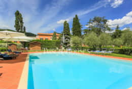 VILLA DE FIORI-Tuscanhouses-Villa with pool close to Florence-Holiday rental100
