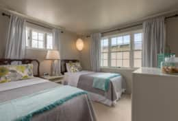 Guest Room - 2 Twin Beds