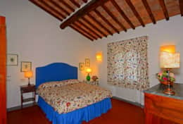 Holiday rental - Volterra - Santangiolo (19)