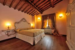 Bedroom---Villa-Fonte---Trasimeno-Lake-(1)