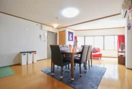 Modern living best family stays in Tokyo | Tokyo Family Stays|