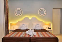 Superior Room With Jacuzzi -Elia Pallazo-Elia Hotels Group