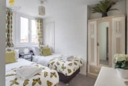 Brighton accommodation Pamper house