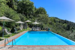 Holidays in Lucca-Villa dell'Angelo-Tuscanhouses -(73)