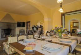 VILLA DE FIORI-Tuscanhouses-Villa with pool close to Florence-Holiday rental (13)