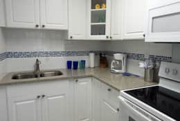 24 - New Kitchen and Appliances