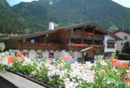 Landhausappartement Kofler 6212 Maurach am Achensee