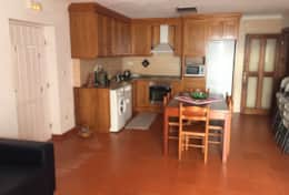 Apt 2 Shared kitchen