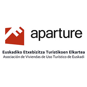 Aparture - Asociación de Viviendas de Uso Turístico de Euskadi