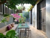 Colmado Loft (2 Bedrooms, 4 guests)