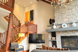 Tremblant Prestige-Panache 638-Luxury chalet for rent in Mont-Tremblant (9)