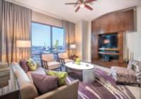 3-Bedroom Deluxe Suite