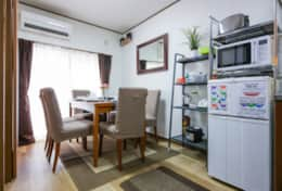 Tokyo Family Stays | Yoyo house| Family friendly accommodation |