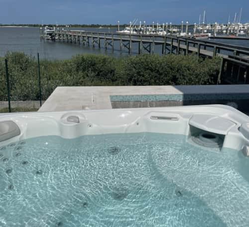 Luxury Waterfront Vacation Rental