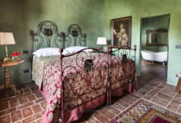 Villa Luce-Holiday-Rentals-in-Tuscany-whit-Private-pool (11)