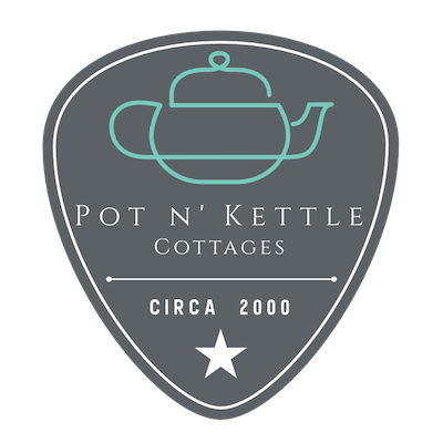 Pot 'N Kettle Cottages