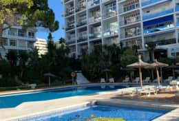 Skol Apartments Marbella 124C