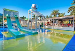 Splash Zone Water Park - Free