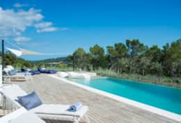27 Pure Villa Cate, Ibiza, Spain