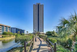 Renaissance Tower - Myrtle Beach Resort 1