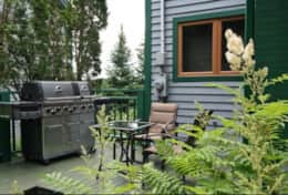 Tremblant Prestige-Clairiere 301-Chalet to rent at Mont-Tremblant