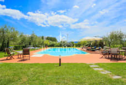 VILLA DE FIORI-Tuscanhouses-Villa with pool close to Florence-Holiday rental107