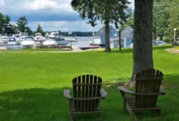 Loon Adirondack Chairs