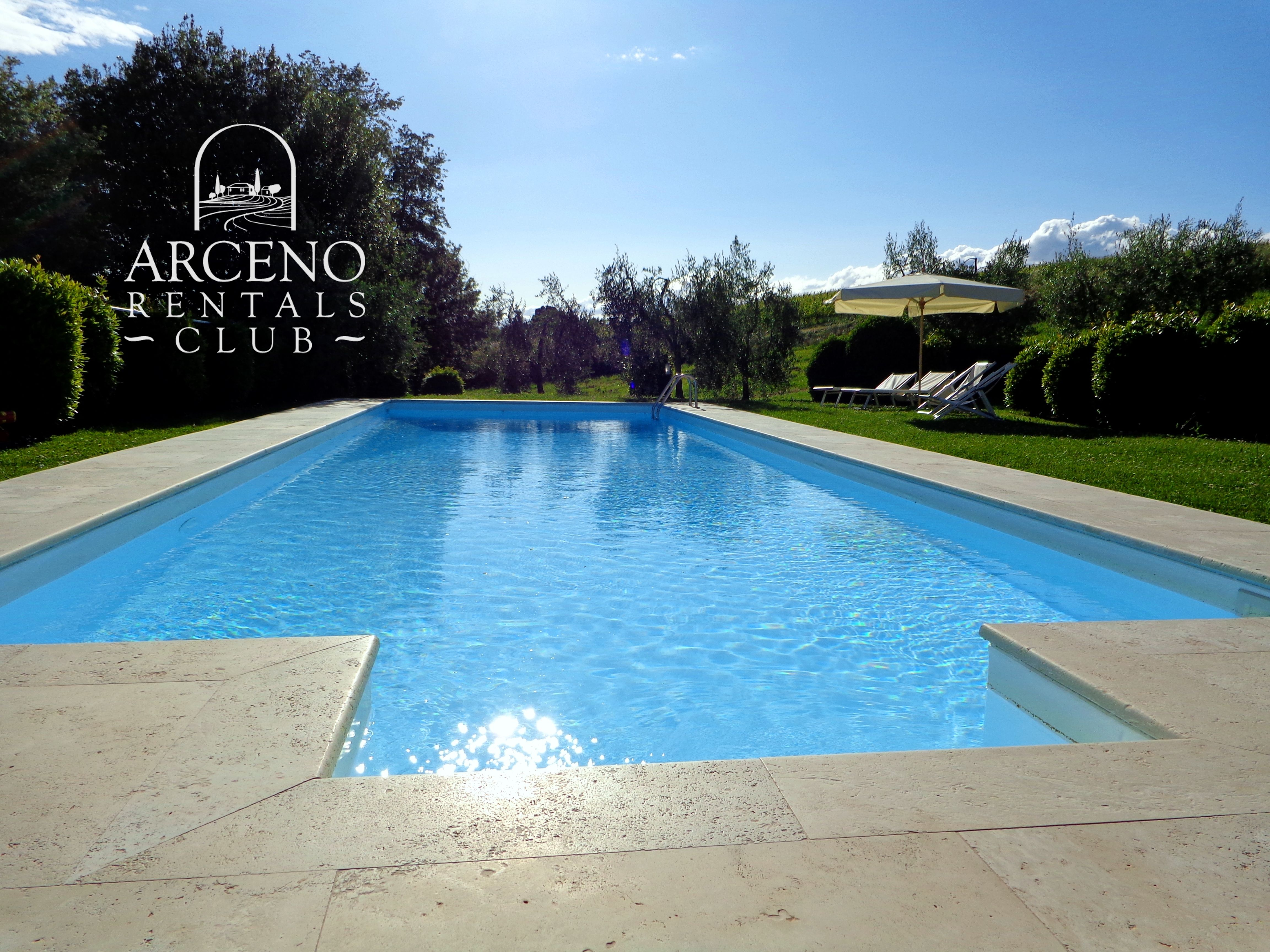 Holiday Castelnuovo Al Apartment Arco In Poggio Berardenga dCBoxer