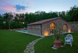 La Bella Passignana - holiday rental with pool in Tuscany - Tuscanhouses _ (9)