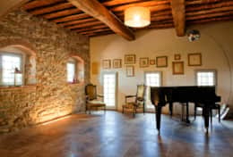 La Bella Passignana - holiday rental with pool in Tuscany - Tuscanhouses _ (18)