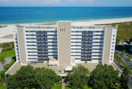 Landmark Towers II #802 - Sand Key