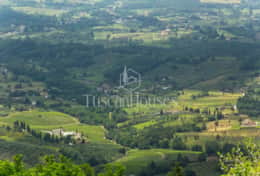 Panorama - Vacation Rentals - Tuscanhouses_ (40)