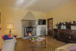 VILLA DE FIORI-Tuscanhouses-Villa with pool close to Florence-Holiday rental (7)