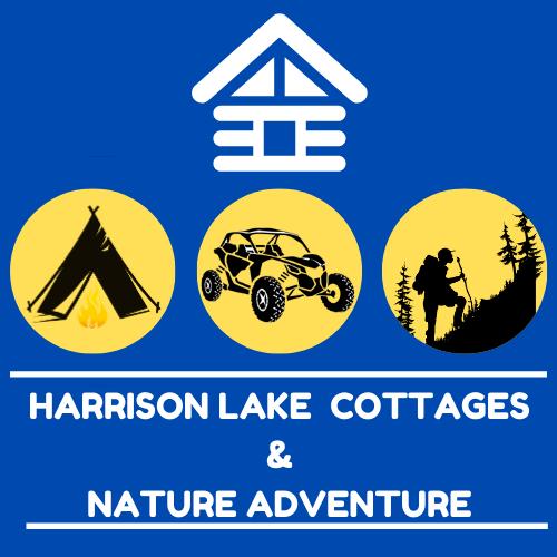 Harrison Lake Riverside Cottages