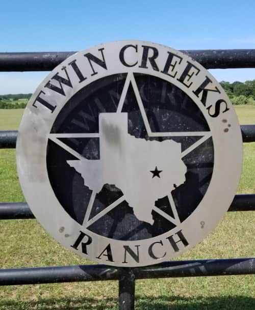 Twin Creeks Ranch