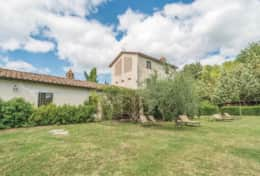 Montone Rental, apartment 4 Uva