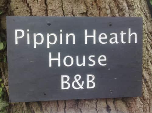 Pippin Heath House B & B