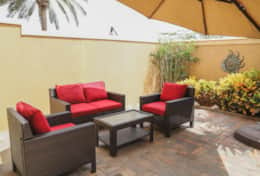 239 Outdoor Patio
