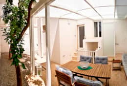 Borgo Guesthouse16Moon  apartment in Monopoli Apulia