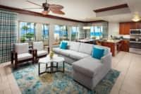 3-Bedroom OCEANFRONT Villa