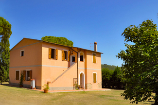 Cancelloni Farmhouse