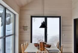 Holiday home Voss Norway