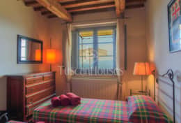 Holidays in Lucca - BELLAVISTA 8+1-Tuscanhouses- (48)