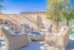 OUTSIDE LIVING SPACE - PGA WEST Villas by The Boyle Group Real Estate (19)