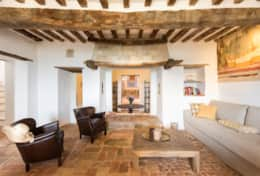 CASTELLO DI UGO - Luxury Rentals in Umbria - Tuscanhouses(60)